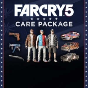 Comprar Far Cry 5 Care Package Ps4 Barato Comparar Precios