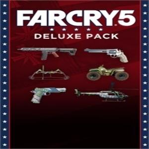 Comprar Far Cry 5 Deluxe Pack CD Key Comparar Precios