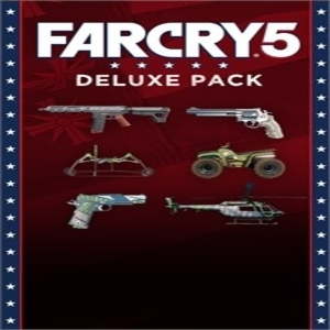 Comprar Far Cry 5 Deluxe Pack Xbox One Barato Comparar Precios