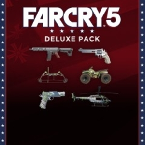 Comprar Far Cry 5 Deluxe Pack Ps4 Barato Comparar Precios