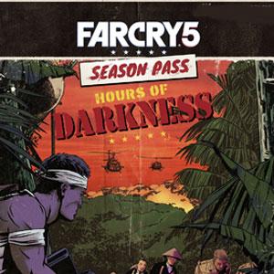 Comprar Far Cry 5 Hours of Darkness Xbox One Barato Comparar Precios