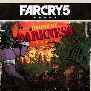 Comprar Far Cry 5 Hours of Darkness Ps4 Barato Comparar Precios