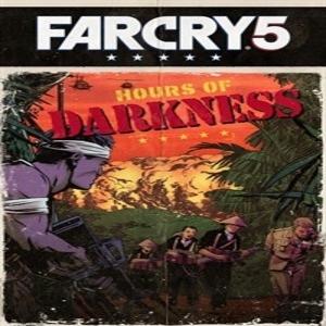 Comprar Far Cry 5 Hours of Darkness Xbox Series Barato Comparar Precios