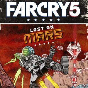Comprar Far Cry 5 Lost on Mars Xbox One Barato Comparar Precios