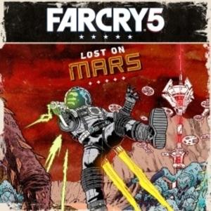 Comprar Far Cry 5 Lost on Mars Ps4 Barato Comparar Precios