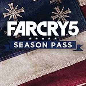 Comprar Far Cry 5 Season Pass CD Key Comparar Precios