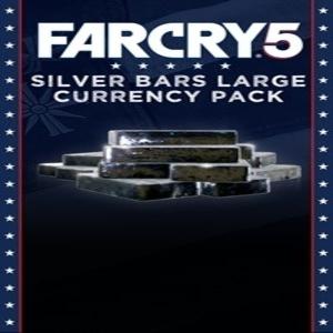 Comprar Far Cry 5 Silver Bars Large Pack Ps4 Barato Comparar Precios