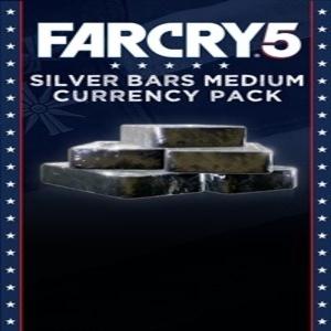 Comprar Far Cry 5 Silver Bars Medium Pack Ps4 Barato Comparar Precios