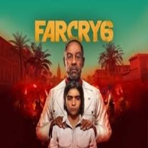 Comprar FAR CRY 6 CD Key Comparar Precios