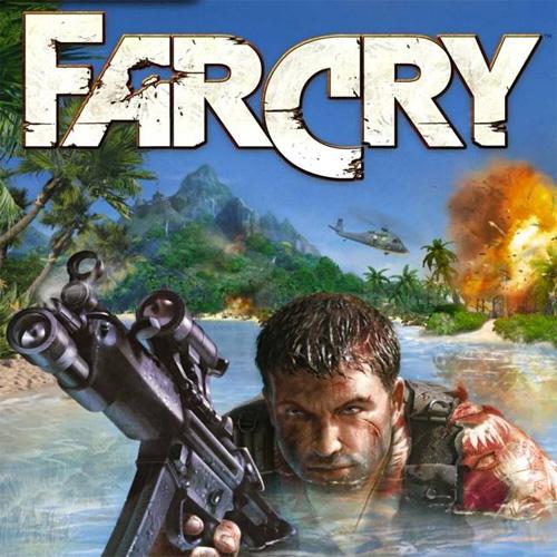 Comprar Far Cry CD Key Comparar Precios