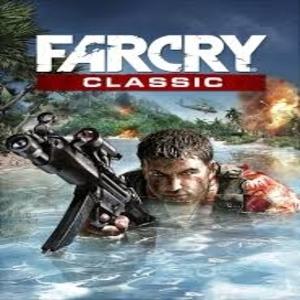 Comprar Far Cry Classic Xbox One Barato Comparar Precios