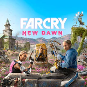 Comprar Far Cry New Dawn PS5 Barato Comparar Precios