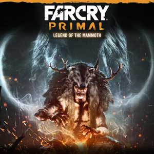 Comprar Far Cry Primal Legend of the Mammoth CD Key Comparar Precios