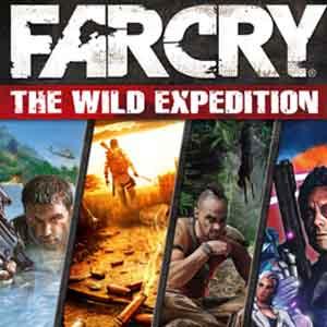 Comprar Far Cry Wild Expedition Xbox 360 Code Comparar Precios