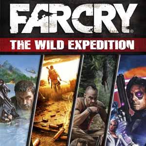 Comprar Far Cry Wild Expeditions Ps3 Code Comparar Precios