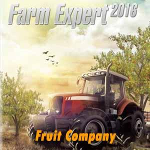 Comprar Farm Expert 2016 Fruit Company CD Key Comparar Precios