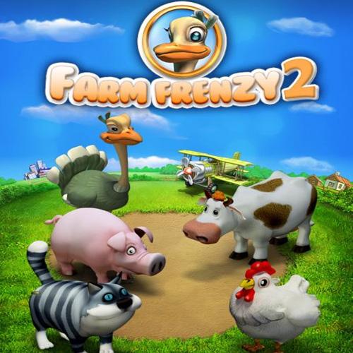 Comprar Farm Frenzy 2 CD Key Comparar Precios