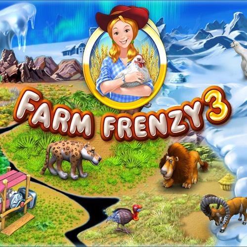 Comprar Farm Frenzy 3 CD Key Comparar Precios