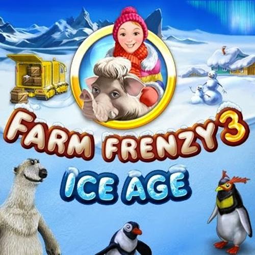 Comprar Farm Frenzy 3 Ice Age CD Key Comparar Precios