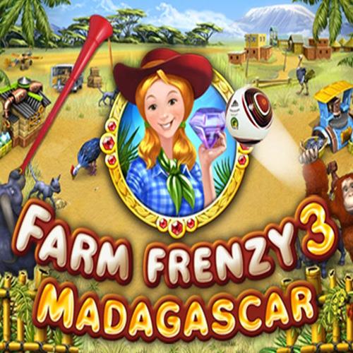 Comprar Farm Frenzy 3 Madagascar CD Key Comparar Precios