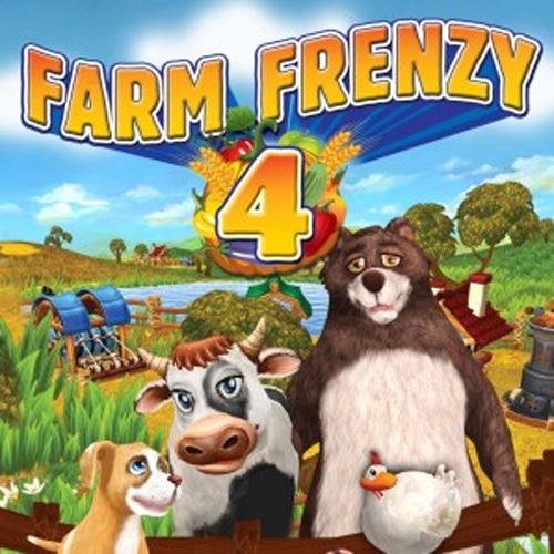 Comprar Farm Frenzy 4 CD Key Comparar Precios