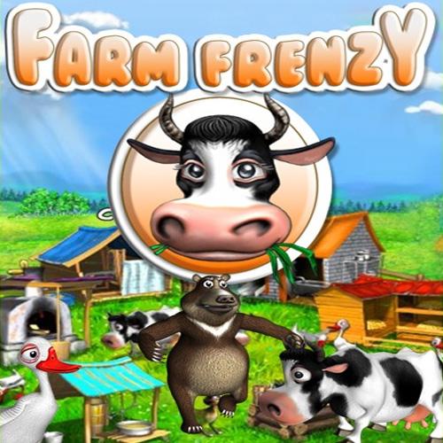 Comprar Farm Frenzy CD Key Comparar Precios