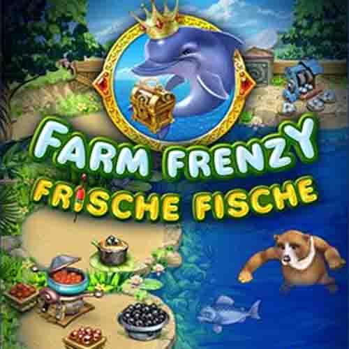 Comprar Farm Frenzy Frische Fische CD Key Comparar Precios