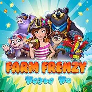 Comprar Farm Frenzy Heave Ho CD Key Comparar Precios