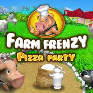 Comprar Farm Frenzy Pizza Party CD Key Comparar Precios