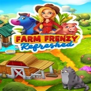 Comprar Farm Frenzy Refreshed Xbox One Barato Comparar Precios