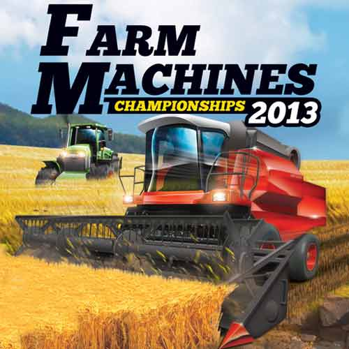 Descargar Farm Machines Championships 2013 - Key Comprar