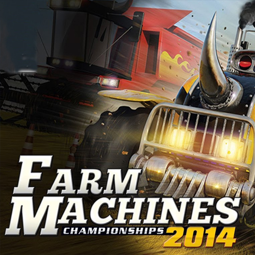 Comprar Farm Machines Championships 2014 CD Key Comparar Precios