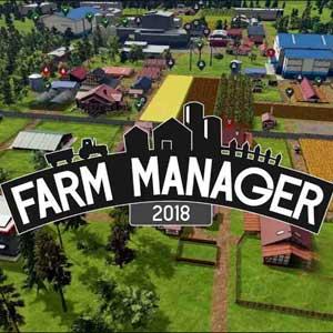 Farm Manager 2018