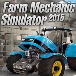 Comprar Farm Mechanic Simulator 2015 CD Key Comparar Precios