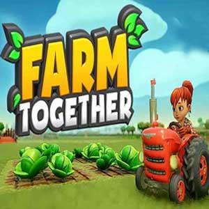 Comprar Farm Together CD Key Comparar Precios