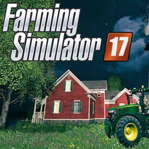Comprar Farming 2017 The Simulation PS3 Code Comparar Precios