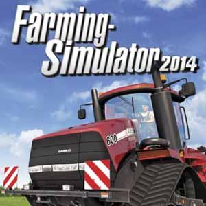 Comprar Farming Simulator 14 Nintendo 3DS Descargar Código Comparar precios