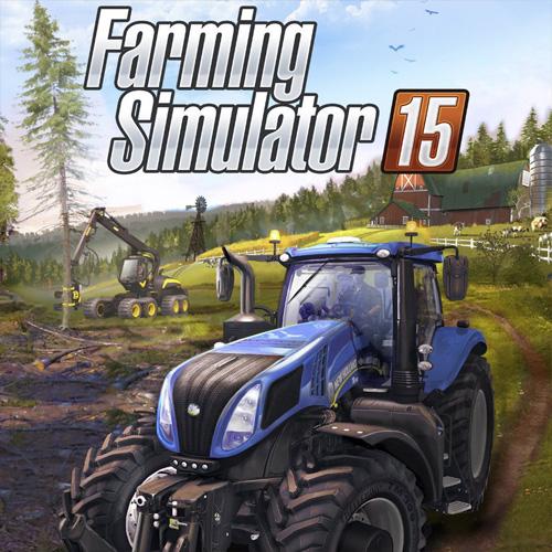 Comprar Farming Simulator 15 Xbox 360 Code Comparar Precios