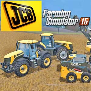 Comprar Farming Simulator 15 JCB CD Key Comparar Precios