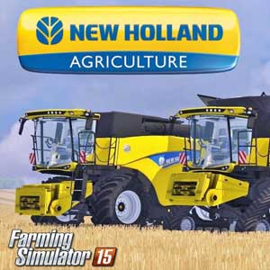 Comprar Farming Simulator 15 New Holland Pack CD Key Comparar Precios