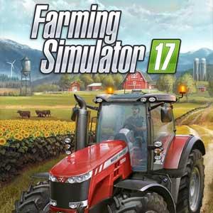 Comprar Farming Simulator 17 PS4 Code Comparar Precios