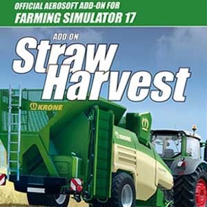 Comprar Farming Simulator 17 Straw Harvest Add-On CD Key Comparar Precios