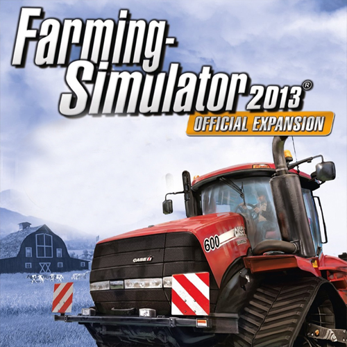 Comprar Farming Simulator 2013 Official Expansion 2 CD Key Comparar Precios