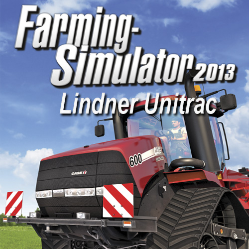 Comprar Farming Simulator 2013 Lindner Unitrac CD Key Comparar Precios