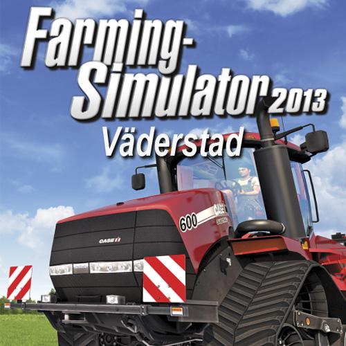 Comprar Farming Simulator 2013 Väderstad CD Key Comparar Precios