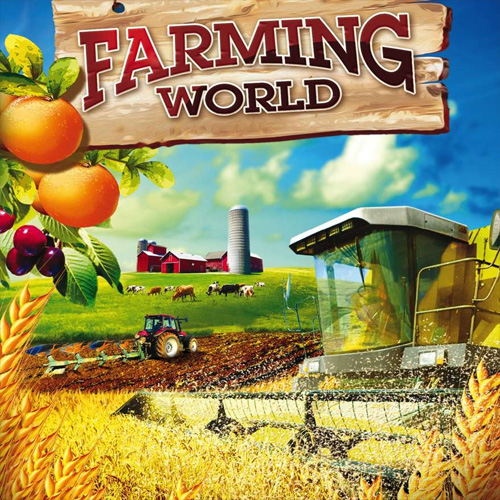 Comprar Farming World CD Key Comparar Precios
