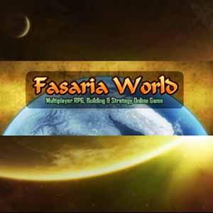 Comprar Fasaria World Online CD Key Comparar Precios