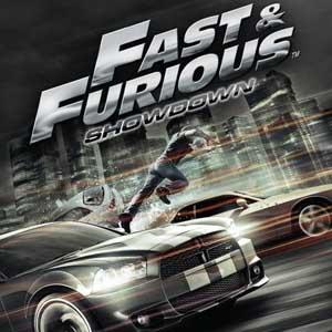 Comprar Fast & Furious Showdown Nintendo Wii U Descargar Código Comparar precios
