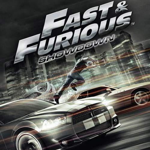 Descargar Fast & Furious Showdown - key Steam