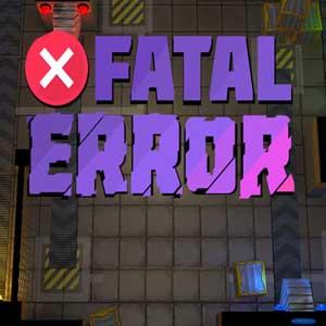 Comprar Fatal Error CD Key Comparar Precios